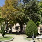 Plaza del Conde Queste