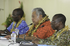 Third International Conference on Small Island Developing States