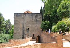 Alhambra - Granada - Andalusia (Kristel Van Loock) Tags: world heritage spain espanha europa europe andalucia unesco espana alhambra granada andalusia grenade andalusien espagne spagna spanje andalousie espagna laalhambra andaluzia andalusi provinceofgranada