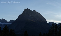 """Fading Light on Grinnell • <a style=""""font-size:0.8em;"""" href=""""http://www.flickr.com/photos/63501323@N07/15176906556/"""" target=""""_blank"""">View on Flickr</a>"""