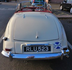 Sunbeam (NikWatt) Tags: cars scotland nikon holidays handheld dunkeld sunbeam classiccars lochs stirlingshire thetrossachs stfillans greatcolors perthkinross greatscots edinburghphotographers nikwatt windowsphotogallerylive nikons9100