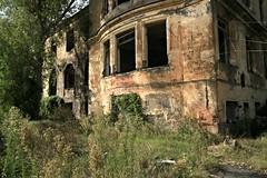 Ex orfanotrofio Marcigliana (Claus Moser) Tags: italien roma italia ruine rom lazio marcigliana urbex latium orfanotrofio waisenhaus