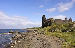 Dunure Castle 8