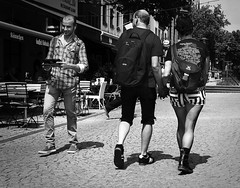 iPad Envy (2014-07-28) (snjscuba) Tags: street urban apple germany candid cologne lust envy koln jealousy jealous avarice ipad