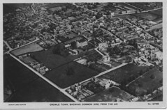 "Crowle Aerial Photos 1925 - 12796 • <a style=""font-size:0.8em;"" href=""http://www.flickr.com/photos/124804883@N07/15294424672/"" target=""_blank"">View on Flickr</a>"