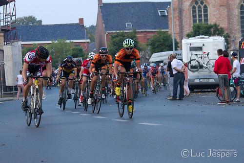 UCI MJ 2.1 Koksijde 172