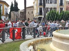 21.9.2014 #MarchaVida en Mrida (HazteOir.org) Tags: espaa ho provida dav inocentes aborto sialavida noalaborto derechoavivir hazteoirorg abortocero vmarchaporlavida