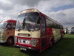 CBM13X (Premier Albanian) 21-09-2014 Duxford Showbus.1 (routemaster2217) Tags: duxford imperialwarmuseum iwm showbus2014