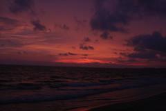 IMG_7871 (Jack Sparrow 1980) Tags: sunset sky beach cambodia sihanoukville otres