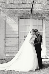 A + C (SusieShoots) Tags: wedding france love couple married marriage provence destinationwedding assistantphotographer mariannetaylorphotography susieshootscouk chateauxdestoublon