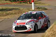 IMG_5105.jpg (Bils21) Tags: france fr bourgogne fuissé ds3r3 juliancarret es4fuissébussières rallyedesvinsmâcon2015