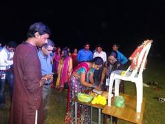 Garba Nite - 2014 Organised By PRIYADARSHINI MBA (2)