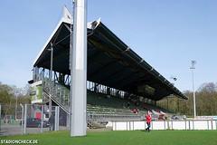 Flughafenstadion-Sportpark Höhenberg, Viktoria Köln [03]