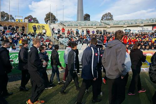 Kanga Cup 2015 - Opening Ceremony