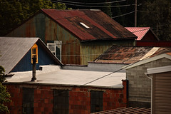 Roof Lines (2bmolar) Tags: roofline odc day187 schuylkillcounty day187365 365the2015edition 3652015 6jul15