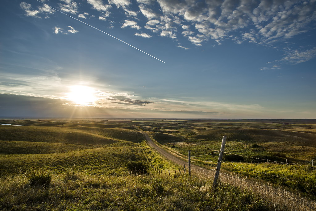 The World's Best Photos of hdr and prairie