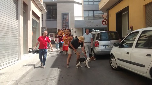 "(2016-07-03) - Pasacalle (Gent de Nanos) - Jose Vicente Romero Ripoll (32) • <a style=""font-size:0.8em;"" href=""http://www.flickr.com/photos/139250327@N06/32778038954/"" target=""_blank"">View on Flickr</a>"