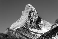 Matterhorn (Laurontario) Tags: elvetia europe schweiz switzerland matterhorn thealps