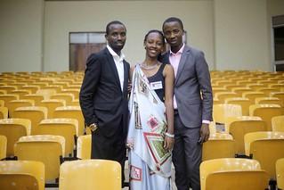 #18th Anniversary of AERG KIST-KHI   / Kigali 26th March 2017