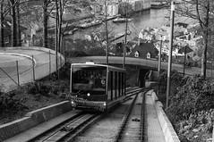 Fløibanen funicular (_quintin_) Tags: floyen funicular bergen norway railway