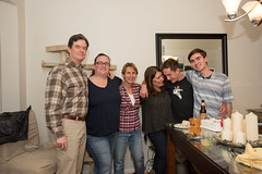 170331-LTWRetirementParty-94 (4x4Foto) Tags: 2017 lauratwells march cake drinks family food friends home party retirement