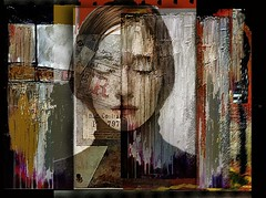 layers, color and texture 12 (skizo39) Tags: woman collage layers art digitalprocessing digitalart digitalpainting photomanipulation colors colorful graphical design creation artistic texture