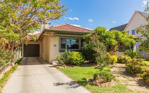 58 Coleman Street, Turvey Park NSW