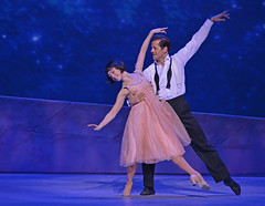 They Can't Take That Away From Me - Leanne Cope, Robert Fairchild (DanceTabs) Tags: dance dancers musical americaninparis dancing songanddance dominion