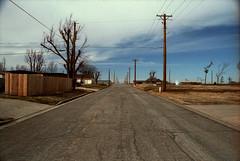 Under The Missouri Sky (John J. Genna) Tags: tornado destruction empty desolate newhope newbeginnings heartland midwest vanishingpoint openroad route66 joplin missouri mo usa america konicacenturiasuper100 ns