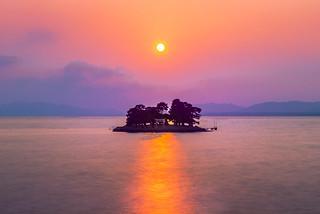 sunset 7874