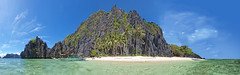 Tropical experience (Stan de Haas Photography) Tags: elnido palawan phillipines beach copyspace desertisland exotic holiday island journey leisure longue lounge luxury nature ocean palm palmtree paradise relax relaxation resort rest sea solitary summer sunny tourism travel trip tropic tropical vacation water standehaas