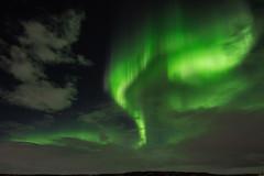 Northern lights park Gulfoss (Nicola Demegni) Tags: 2017 islanda iceland nicolademegni landscape naturephotography nikonphotography nikonitalia natgeo
