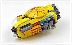 LEGO SuperHeroes Guardians of the Galaxy Vol 2 (2017) 22 (noriart) Tags: lego 2017 marvel comics komiks strażnicy galaktyki 76081 the milano vs abilisk 76079 ravager attack 76080 ayeshas revenge groot starlord mantis rocket raccoon recenzja 8studs guardians galaxy vol 2