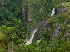 Rouna Falls near Port Moresby (Pete Read) Tags: rouna falls port moresby papau new guinea