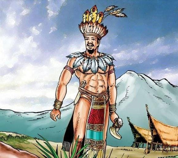 Giỗ tổ Hùng Vương hay còn gọi là lễ hội Đền Hùng.