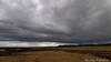It's coming at you (Nicolas Valentin) Tags: sea wild sky cloud beach weather clouds grey scotland bravo scenery europe scenic east explore wilderness greys ecosse kingsbarns