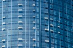 Cerulean (BB ON) Tags: blue windows toronto skyscraper construction condo aura condominium cladding cerulean