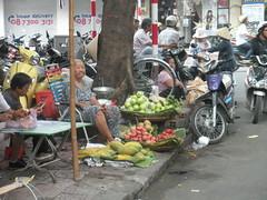Ho Chi Minh 8 Dec 2012