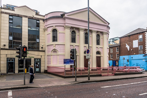 Great Victoria Street Presbyterian Church