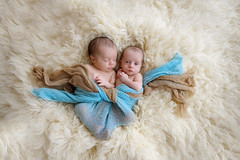 Twins (placidminds) Tags: twins babies twinboys
