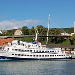 Sassnitz - Alter Fähr- und Fischereihafen (01) thumbnail