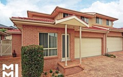 2/13 Eucumbene Avenue, Flinders NSW