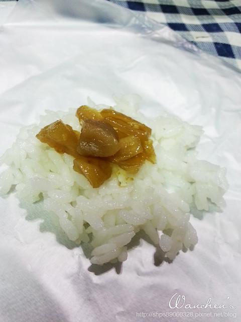 20140619黑米 雙色飯糰_205034