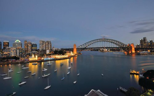 62/21 East Crescent Street, Mcmahons Point NSW