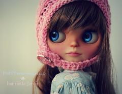 A Doll A Day. Jun 25. Little Henri.