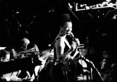 New York Blue Note Jazz Club B&W 1993 034 Wynton Marsalis Trumpeter & Hendricks (photographer695) Tags: new york blue bw club jazz 1993 note