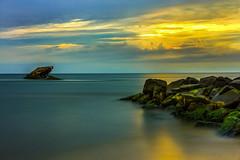 Ship wreck SS Atlantus 13181-4 PML (P.E.T. shots) Tags: longexposure sunset shipwreck capemaynj ssatlantus