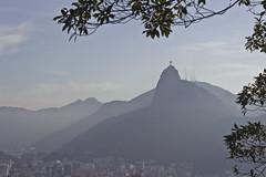 Rio9090 (chasinstars) Tags: rio de janeiro corcovado da cristo morro urca redentor