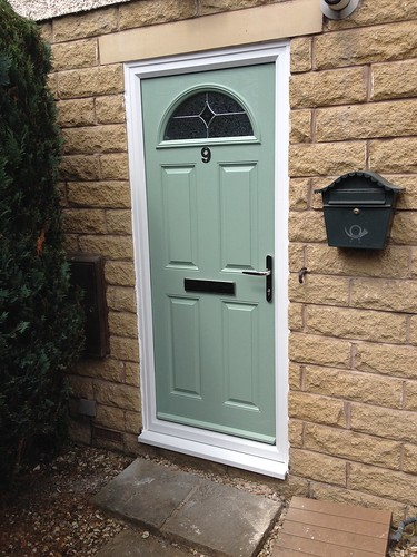"Chartwell Green Composite Door,Chartwell Green • <a style=""font-size:0.8em;"" href=""http://www.flickr.com/photos/119595852@N02/14562693324/"" target=""_blank"">View on Flickr</a>"
