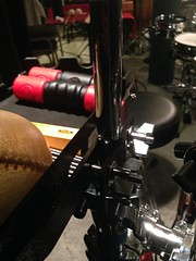 LP Trap Table (vxla) Tags: show music tom drums illinois bass percussion pit musical lp shaker setup dw zildjian universitypark snare 2014 latinpercussion orchestrapit governorsstateuniversity drumworkshop vxla 2010s